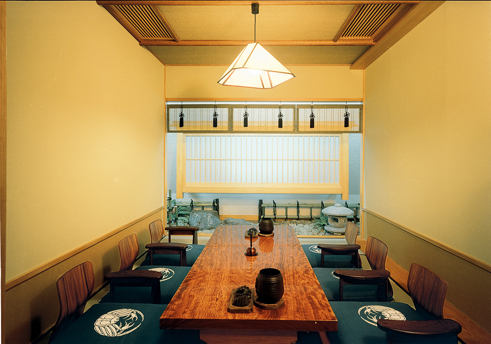 Private room kotatsu set in the floor-type for gathering with Shinjuku Ekimae branch introspectiveness - family and friend