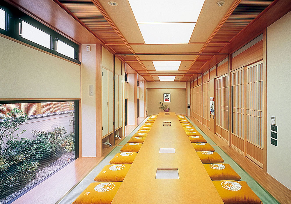 Itami branch introspectiveness - large hall (accommodate 30 people) (dig seat)