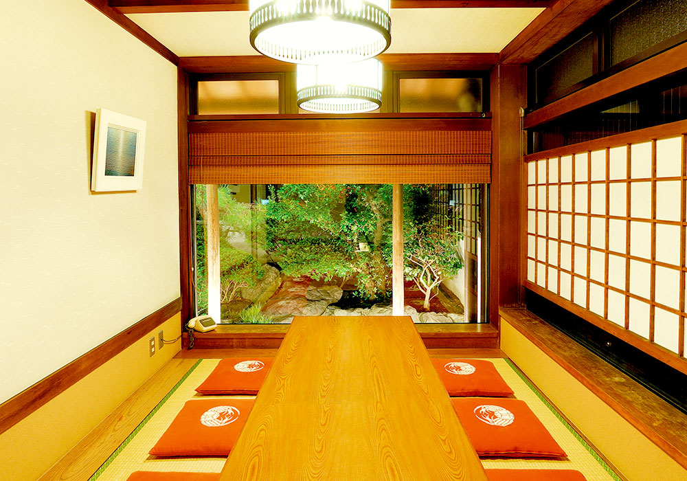 Room out of Wakayama branch introspectiveness -